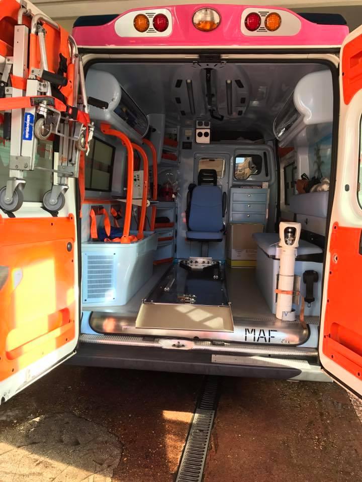 327.9813430 Ambulanza Privata A Castelli Romani - Ambulanza Roma Medical offre Ambulanze per tutto il territorio Romano. Operiamo 24h su 24 tutti i giorni.