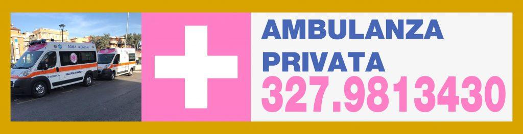 327.9813430 Numero Ambulanza Privata Roma Sud - Ambulanza Roma Medical offre Ambulanze per tutto il territorio Romano. Operiamo 24h su 24 tutti i giorni.